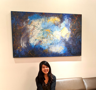 Amy Huang - Chicago, IL