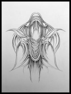 Field Sketch 15