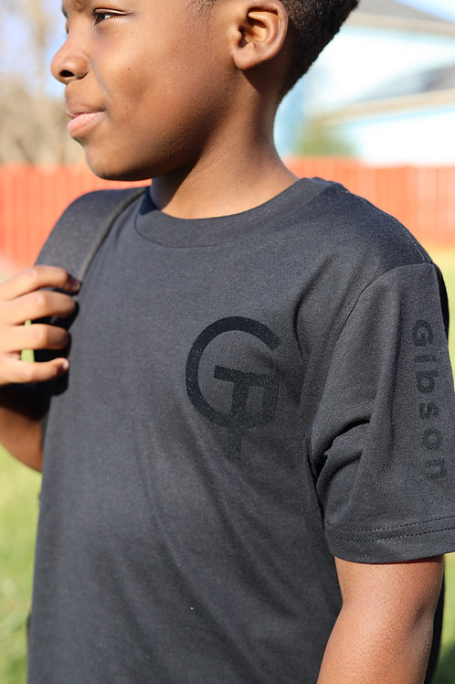 "GPT ""Royalty"" Youth Short Sleeve Tee  (Kids)"