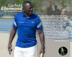 Garfield Ellenwood