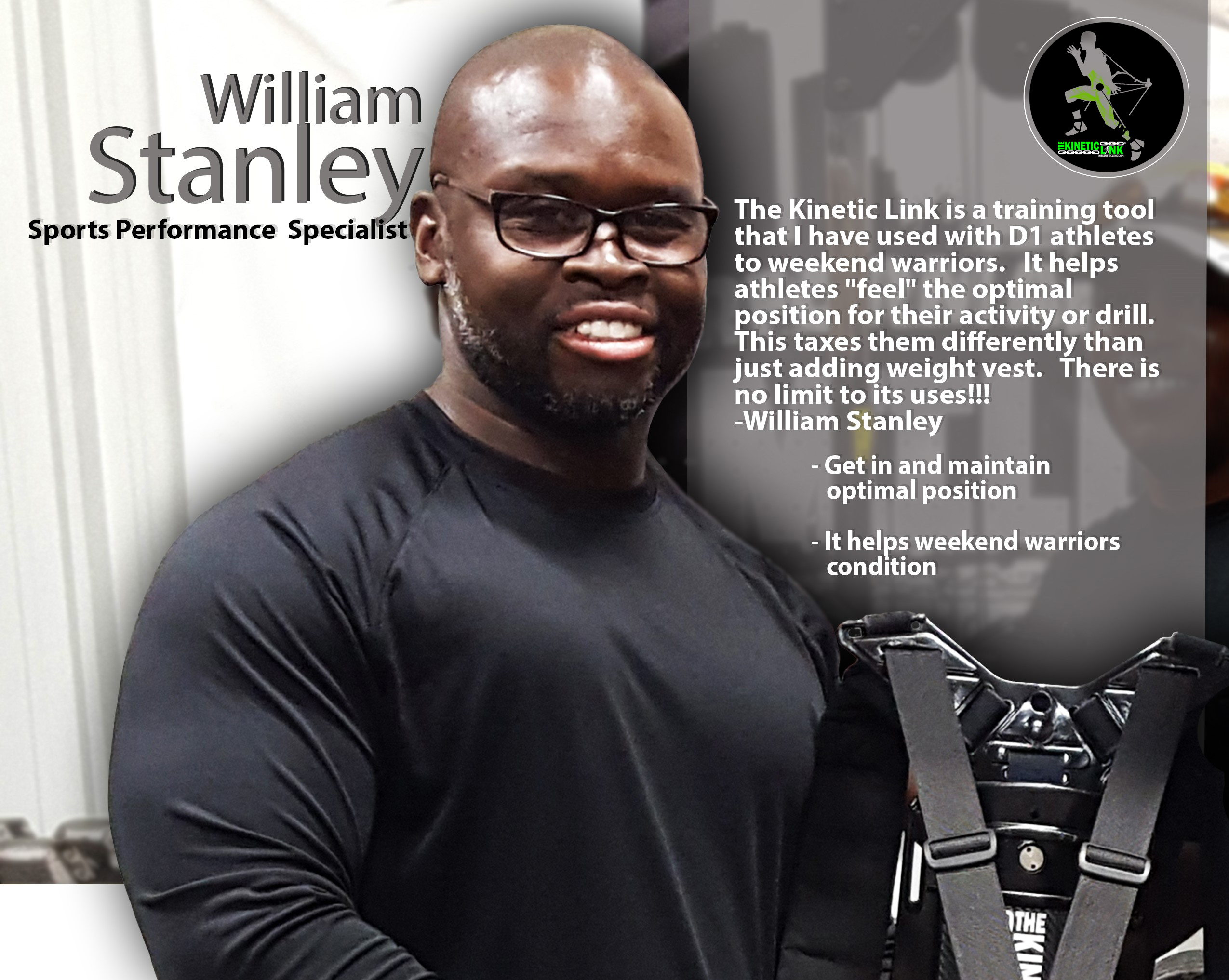 Will Stanley