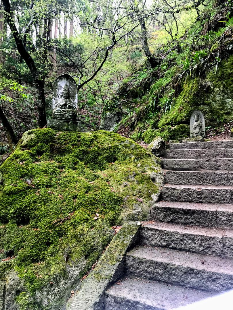 Yamadera2 山寺