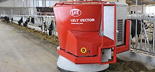 Lely Vector Automatic Cow Feeding System