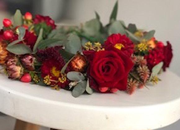 Flower Crowns or Hair Flowers