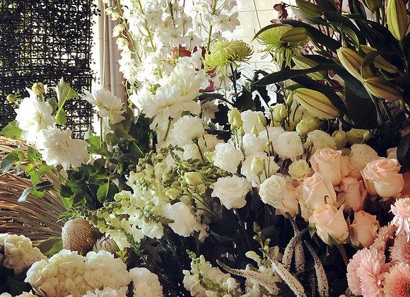 Floral Wonderland Bouquet