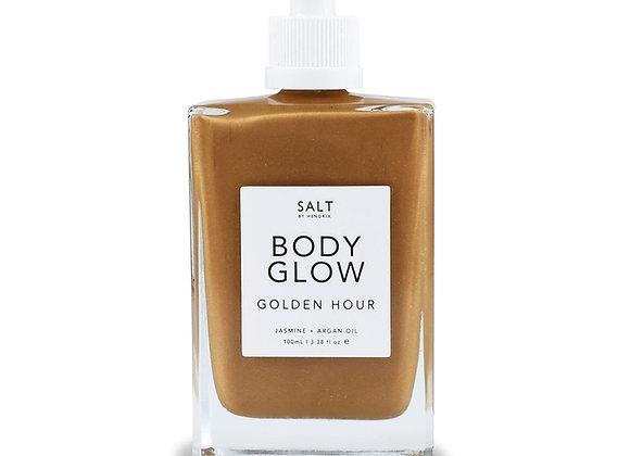 Body Glow - Golden Hour