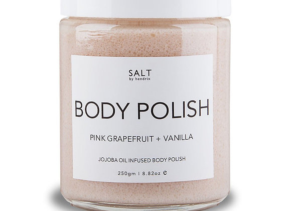 Body Polish - Grapefruit + Vanilla