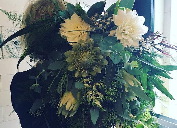Large Mixed Seasonal Bouquet