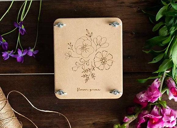 Flower Press 'Posy Mini'