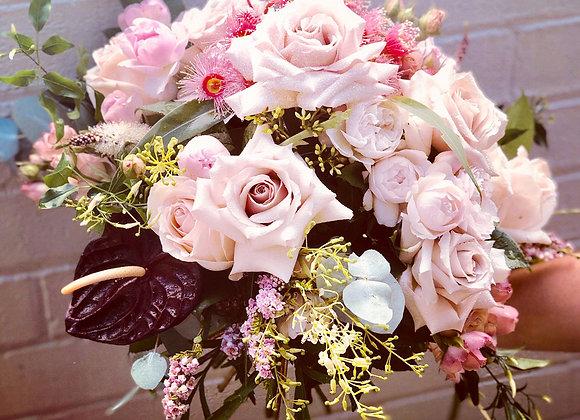Extra Special Romantic Romantic Bouquet