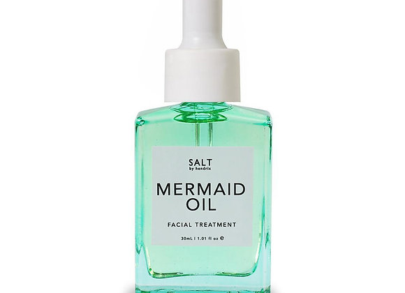 Salt by Hendrix Mermaid Facial Oil