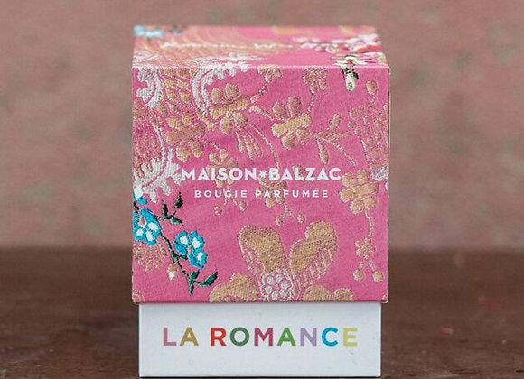Candles Maison Balzac