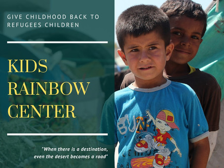 Why Kids Rainbow Needed?