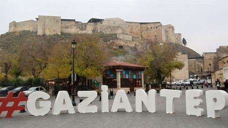 Why Gaziantep?