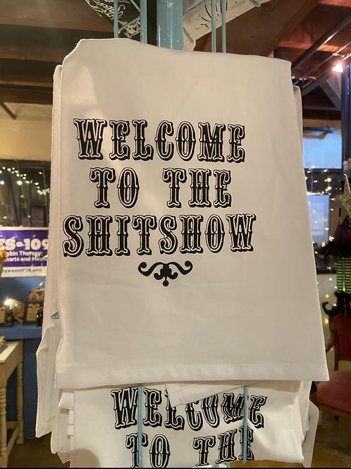 Dishtowel - Shitshow