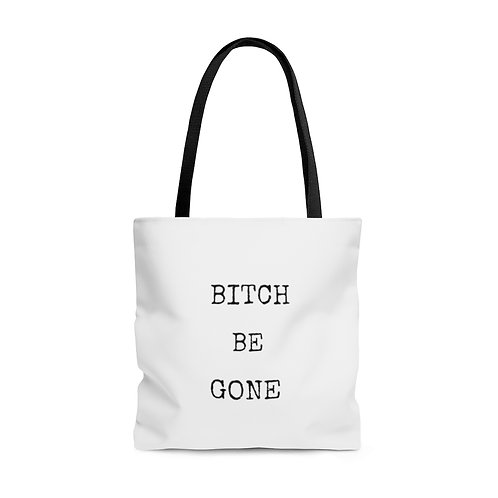 AOP Tote Bag