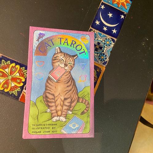 Tarot (Cat)