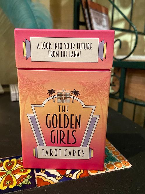 Tarot (Golden Girls)