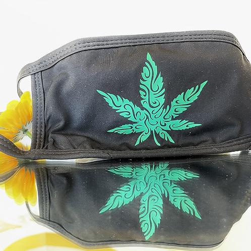 Cannabis Mask