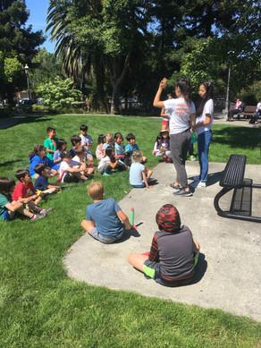 Future Astrophysicists Recap & More Summer Workshops!