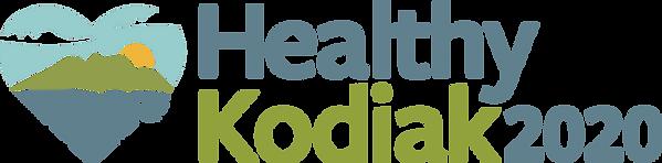 Healthy Kodiak