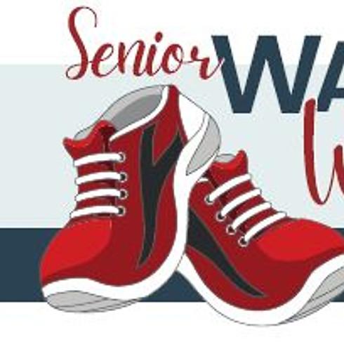 Senior Walks for Wellness