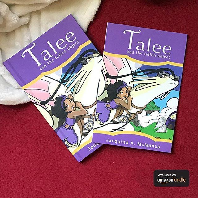 Meet Talee! A fun, curious little girl t