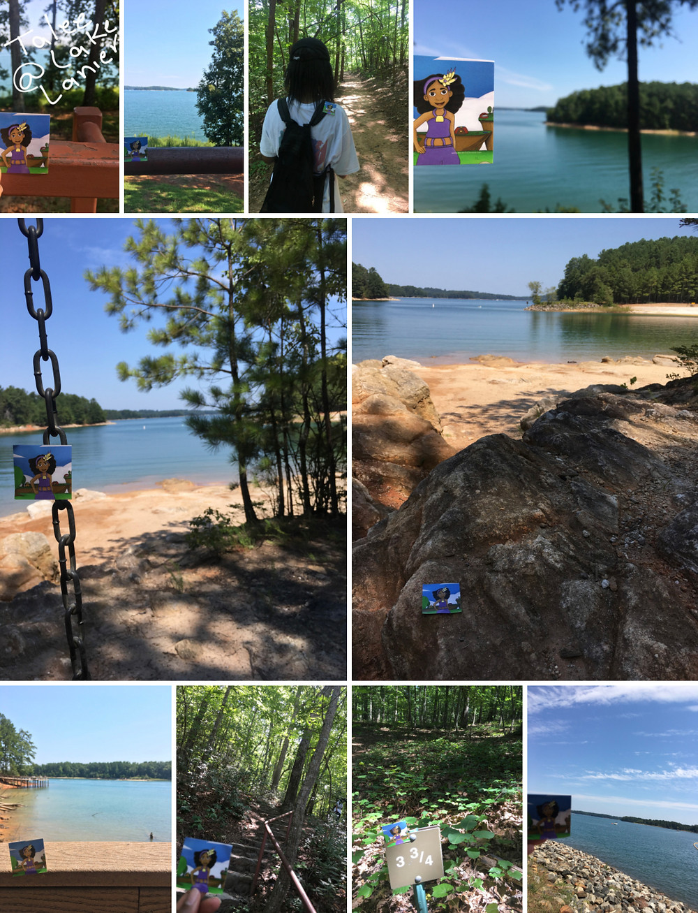 Talee at Lake Lanier
