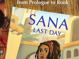 Sana - Last Day from Prologue to Book