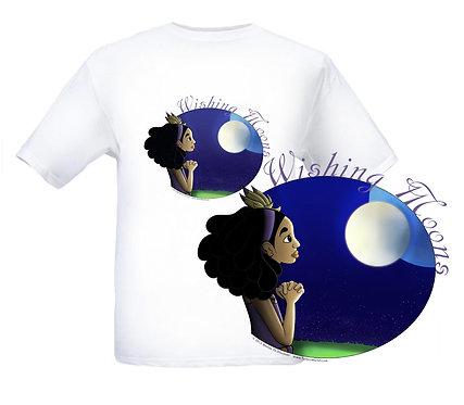 Talee Wishing Moons T-Shirt