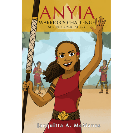 Anyia-Warriors Challenge_Cover.png
