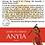 Thumbnail: Anyia, Dream of a Warrior (Book 1)