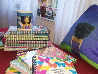 5 Basic Stages of Writing and Self-Publishing a Children's Book