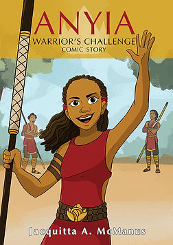 Anyia-Warriors Challenge_ Page cover-WEB