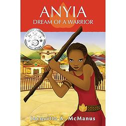 WorldsToDiscover_Anyia-DreamOfAWarrior_c
