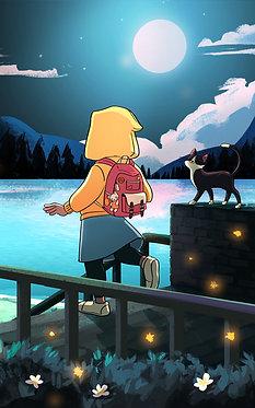 Adventure Girl Journal
