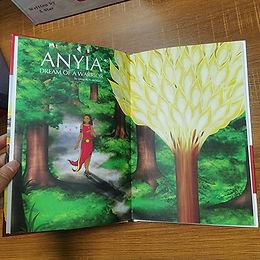 Sample book printed in China!