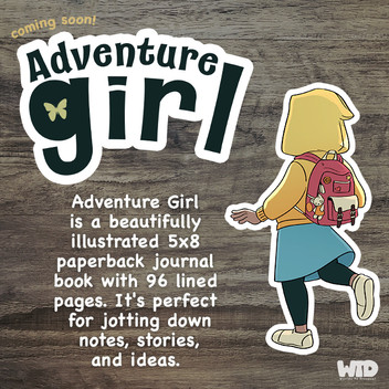 ComingSoon-AdventureGirl (Conflicted cop