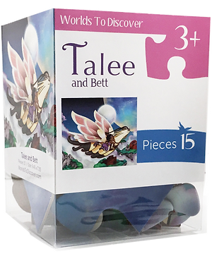 Talee and Bett Puzzle