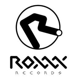Roxxx Records Logo