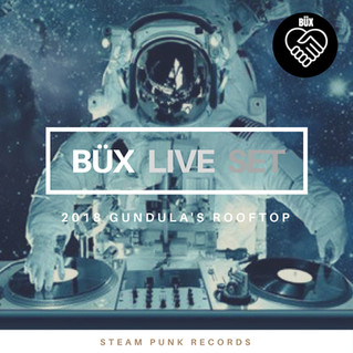 Büx Liveset 2018