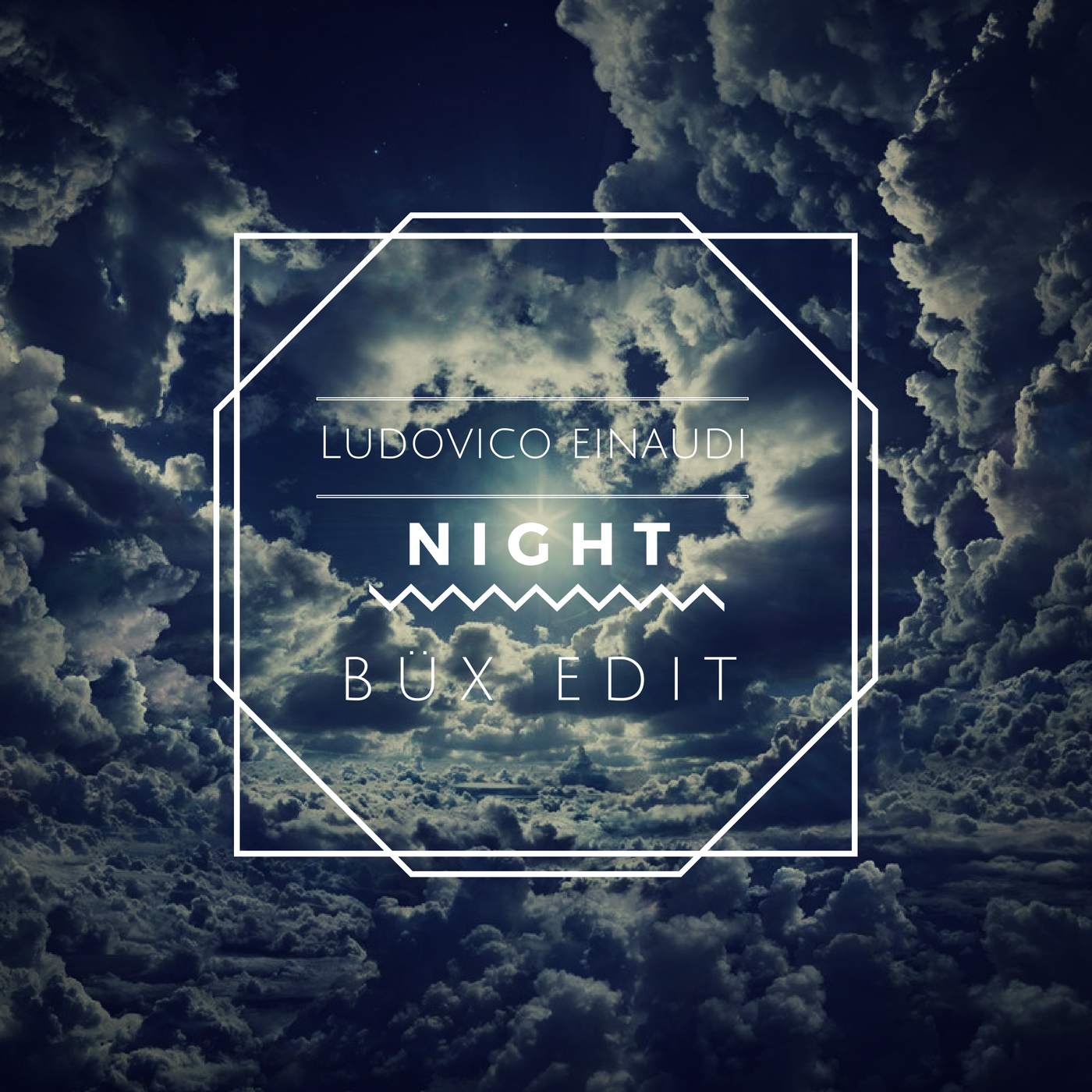 BÜX - NIGHT