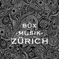 Büx - Zürich (Original Mix)