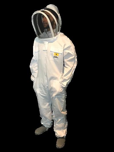 Beekeeping Suit - White