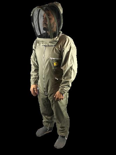 Beekeeping Suit - Olive Green