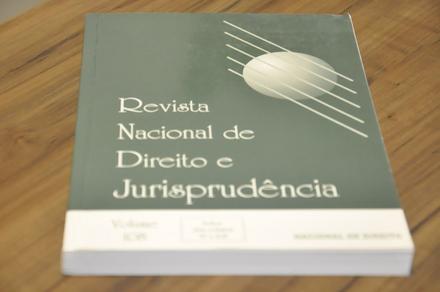 Revista Nacional de Direito e Jurisprudência