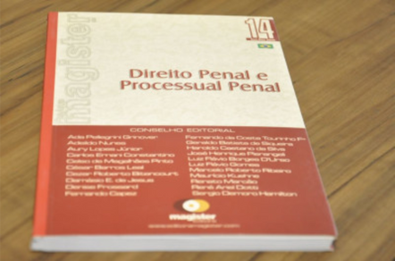 Revista Magister – Direito Penal e Processual Penal