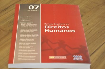 Revista Brasileira de Direitos Humanos