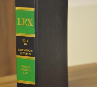 Revista Jurídica Lex
