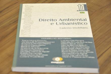 Revista Magister – Direito Ambiental e Urbanístico